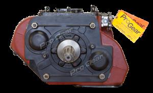rebuilt transmissions