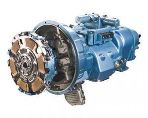 Eaton mid range transmissions
