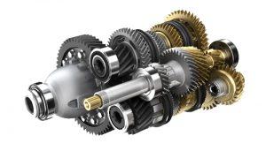 Mack transmission parts