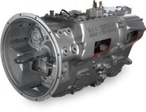 Rebuilt Mack Transmissions