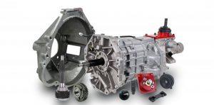 Spicer transmission parts