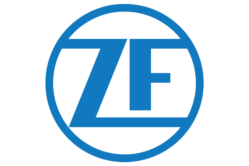 ZF Truck Differentials