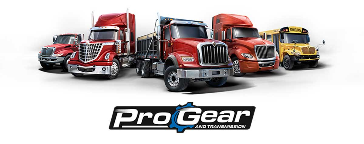 Pro Gear and Transmission